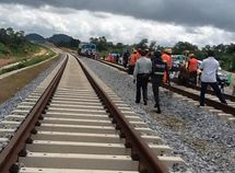 The total cost of Lagos-Ibadan Railway project confirmed by FG, not exceeding $1.6b