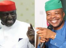 Imo govt to criminalize ex-appointees (Rochas Okorocha) who left with official vehicles