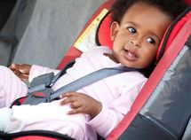 Baby car seat prices in Nigeria 2019 & buying tips