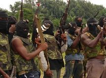 Bold Marauders! Suspected armed robbers attack man with Police escort, steal N10m