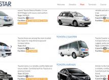 Autostar Transport price list 2019, schedule & terminals in Nigeria