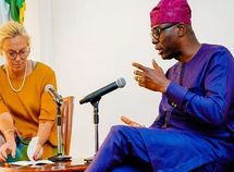Lagos collaborates with Netherlands on water transportation