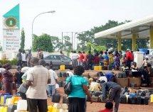 ₦145 per litre & Nigerian still having the cheapest fuel price in Africa