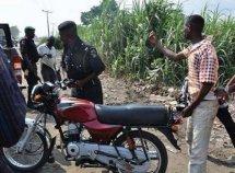 Police who shot Okada rider in Ibadan is kept in custody
