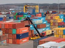 Lagos Tin-Can Island Port records ₦68bn worth of exported cargo in the first half of 2019