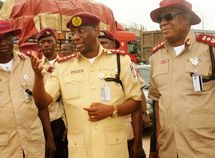 Reminder for drivers in Cross Rivers during FRSC operation weeks