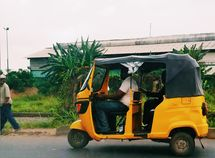 Alleged killer of tricycle operator in Anambra finally arrested