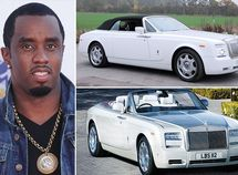 Sean John Combs 'Diddy' car collection, net worth and biography