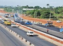 Lagos-Ibadan Expressway Rehabilitation (August 3): Notices for motorists