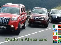 8 African car manufacturers & their Made in Africa cars