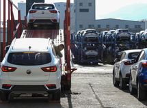 China commences exportation of used cars to Nigeria