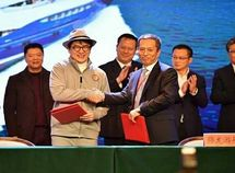 Take first look at Jackie Chan yacht interiors from kitchen to bedroom!