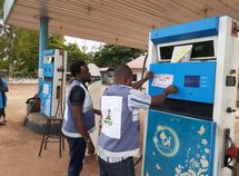 DPR investigation result in Cross River: 30 petrol stations sealed, 3 suspects arrested