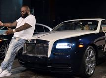 Rick Ross car collection, net worth & biography