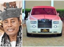 Top 10 richest kings in Nigeria (2019) & their cars