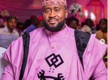 Richest Nigerian actor, Desmond Elliot car collection