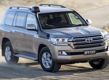 Evolution of Toyota Land Cruiser from 1944 till date