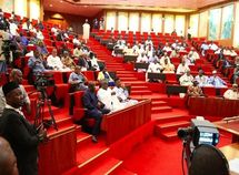 Nigeria's 9th Senate sued over its new ₦5.5billion proposed budget for official cars