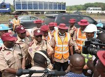 Speed Limiting Device: FRSC starts arresting defaulting motorists