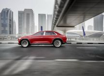 Mercedes set to unveil ultra-luxurious ₦66.7m Maybach GLS SUV in 2019