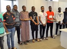 List of 25 Yahoo LAUTECH students arrested by EFCC & recovered exotic cars