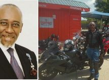 4 Nigerian big boys that were killed in power bike accidents!