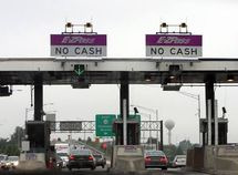 Federal Government: we're gonna re-open toll gates on Federal highways