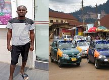 Africans hero! Taxi driver returns iPad & MacBook to lady that forgot them in his car