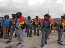Nigeria Customs Service gained over ₦116 billion as 2019 revenue in seaport vehicle importation