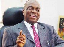 My money! Bishop David Oyedepo buys ₦2.5 billion helicopter