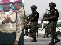 Police arrests FRSC officials for allegedly beating passenger to death in Edo