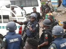 Lagos set to crush 4,000 motorcycles seized from traffic offenders from June to October