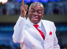 Bishop David Oyedepo gives go ahead for ₦650 million road rehabilitation
