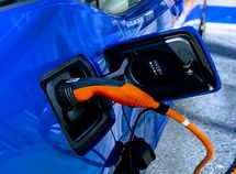 Battery breakthrough! Electric cars can now be fully charged in 10 minutes
