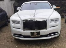 List of most luxury cars EFCC has recovered from Yahoo boys