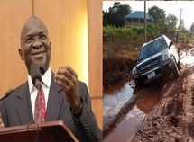 Nigerian road ranks 131/ 141 nations & Fashola: Our roads are not that bad