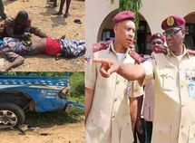 FRSC gives official version of the recent Ibadan accident, different from that of eyewitnesses