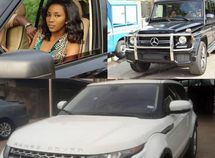 Genevieve Nnaji car collection & her enjoyable life at 40