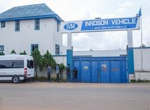 All about Innoson Motors factory: Pride of African road