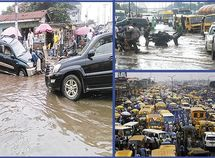 Lagos ranked the 4th worst place to drive in the whole world