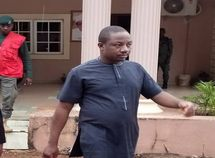 FBI-wanted Internet scammer Emmanuel Oluwatosin forfeits cars & house, facing a 2-year sentence