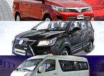 Innoson introduced all-new 7-seaters & bus named African commute King