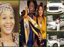 Kemi Olunloyo says that Linda Ikeji Bentley was a gift from Ned Nwoko (Regina Daniel's husband)