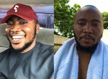 Nigerian man receives car gift from his girlfriend