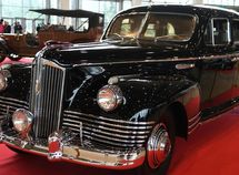 ₦1b armored Limousine of dictator Josef Stalin found a day after being stolen on Dec 27