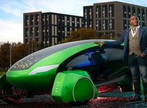 Whole world steering attention to Zimbabwean driverless cars