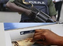 Nigeria's Police Force promises to expose officer caught requesting for passenger's ATM on highway