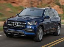 New 2020 Mercedes-Benz GLS-Class is unrivaled by other SUVs