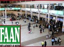 FAAN issues urgent travel advisory over CoronaVirus: to travelers coming through Nigeria