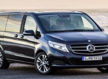 Weststar presents the new Mercedes Benz V-Class MVP to Nigerian market
